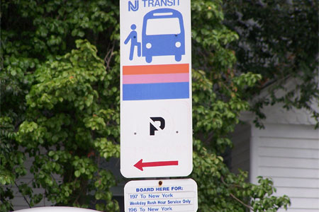 Commuter Information – Village of Greenwood Lake, NY