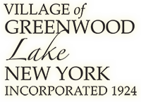 Village of Greenwood Lake, NY Logo