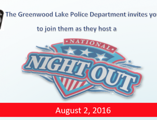 Aug 2: National Night Out