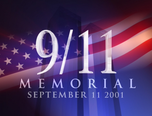 September 11 Memorial Service
