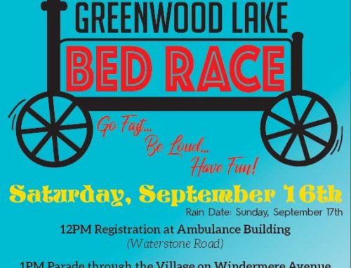 Sep 16, 2017 Bed Race
