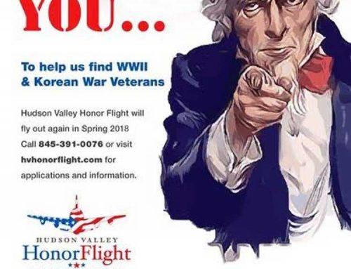 Honor Flight 2018
